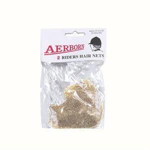 AERBORN HEAVY WEIGHT HAIRNET